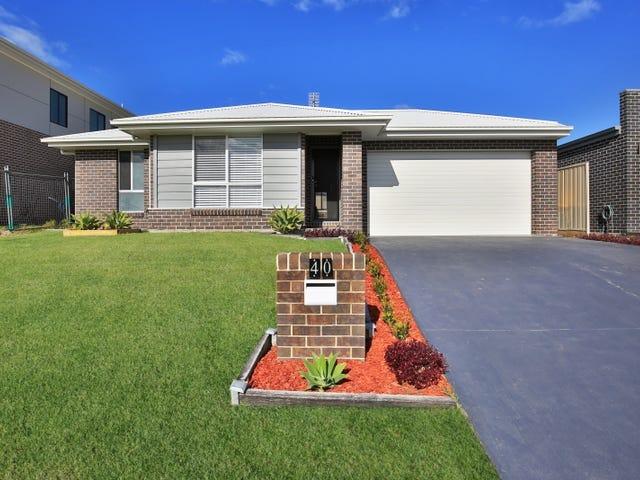 40 Jindalee Crescent, Nowra, NSW 2541