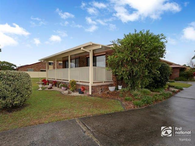 1/8 Roseland Avenue, Yamba, NSW 2464