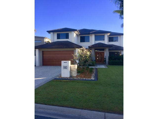 90 Southaven Drive, Helensvale, Qld 4212