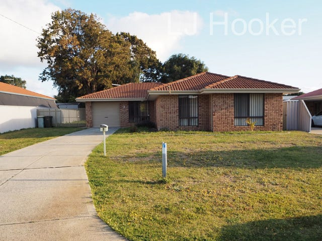 7 Fountain Court, Safety Bay, WA 6169