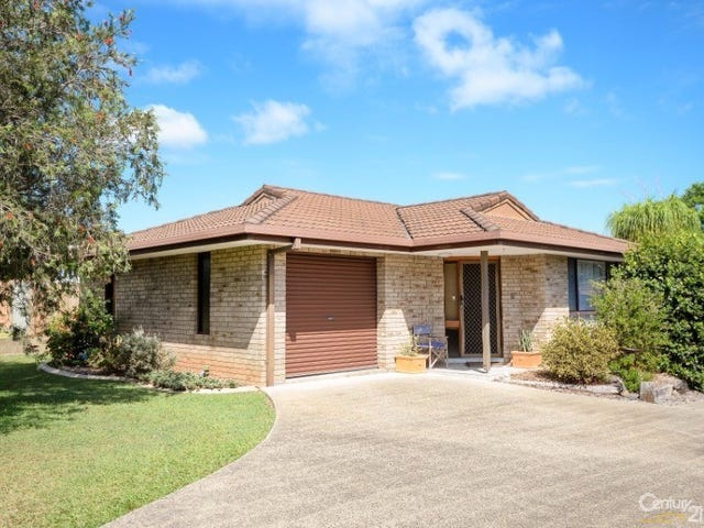 1/15 Sunbrid Crescent, Boambee East, NSW 2452