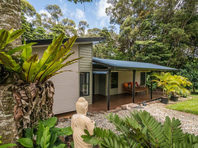 10 Fallon Road, Kuranda, Qld 4881