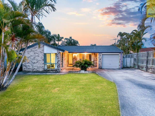 10 Sonorous Close, Regents Park, Qld 4118