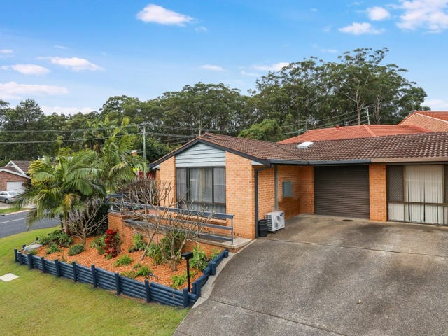 1/2 Nilpena Cl, Toormina, NSW 2452