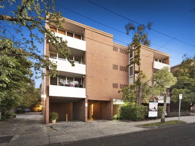 5/4 Gordon Grove, South Yarra, Vic 3141