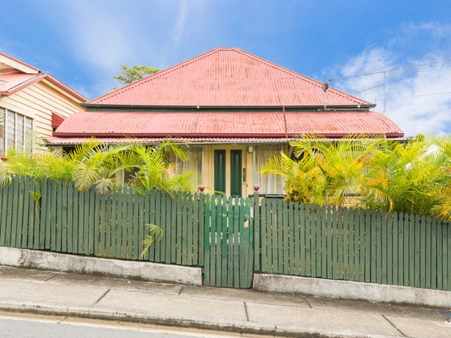 16 Woolcock Street, Red Hill, Qld 4059