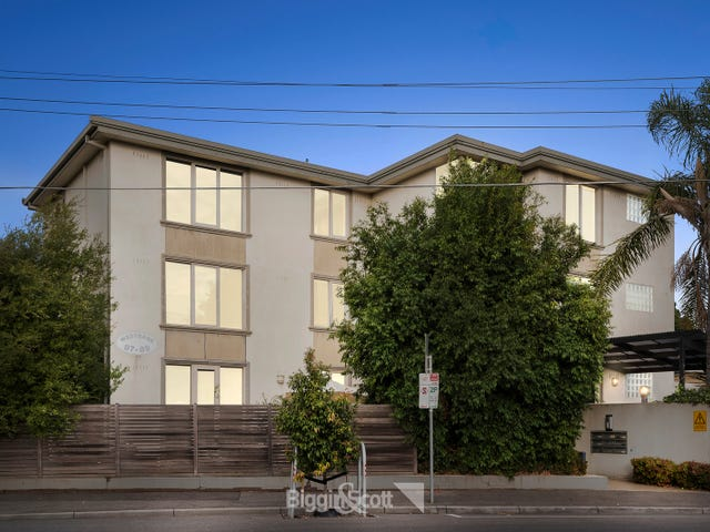 9/87 Westbank Terrace, Richmond, Vic 3121