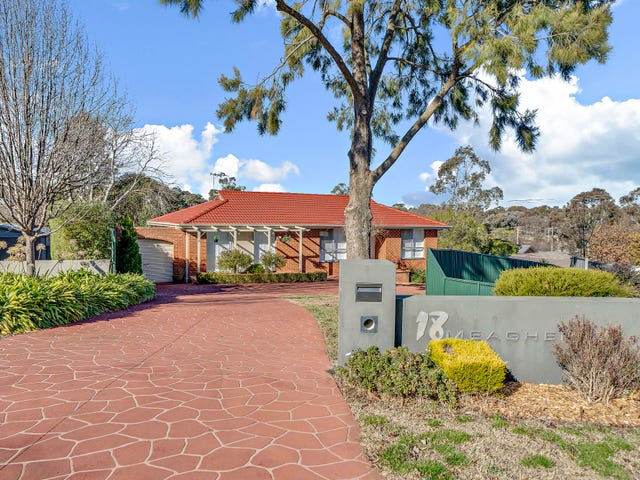 18 Meagher Place, Evatt, ACT 2617