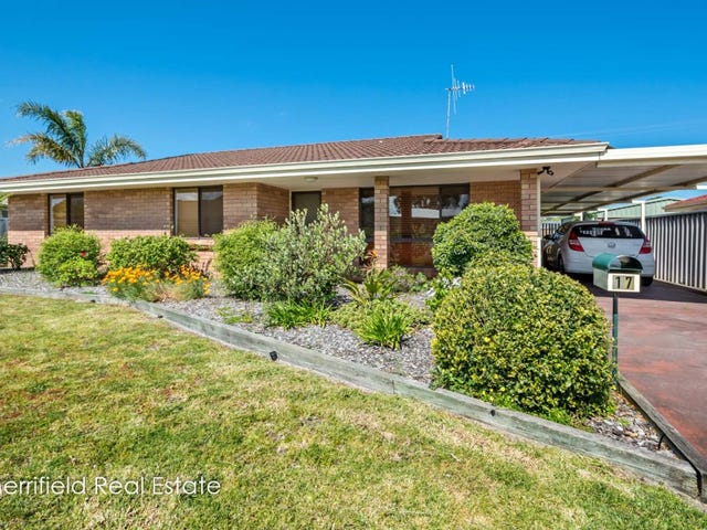 17 Gamble Green, Spencer Park, WA 6330
