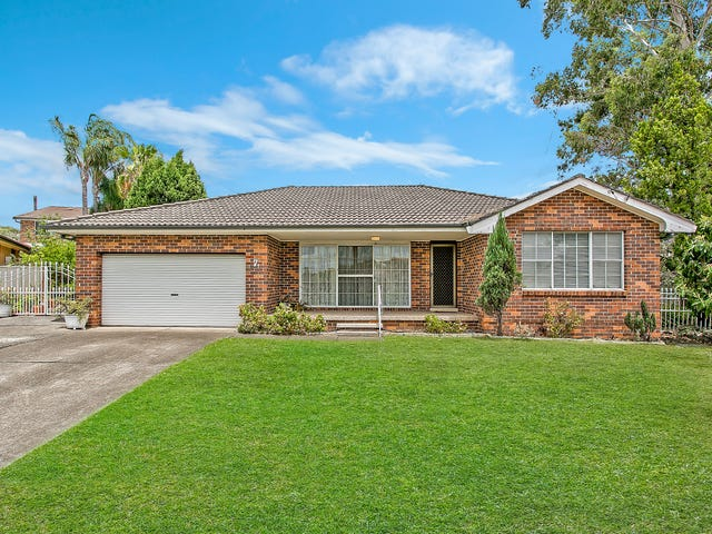 7 Curry Place, Seven Hills, NSW 2147