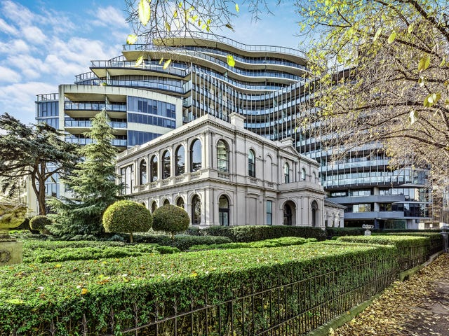 522/55 Queens Road, Melbourne, Vic 3004