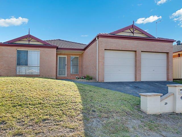 29 Tarrabundi Drive, Glenmore Park, NSW 2745