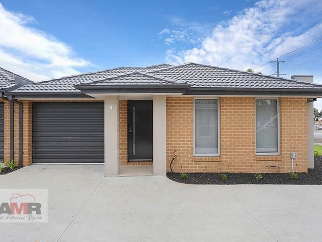 4/547 Tarneit Road, Tarneit, Vic 3029