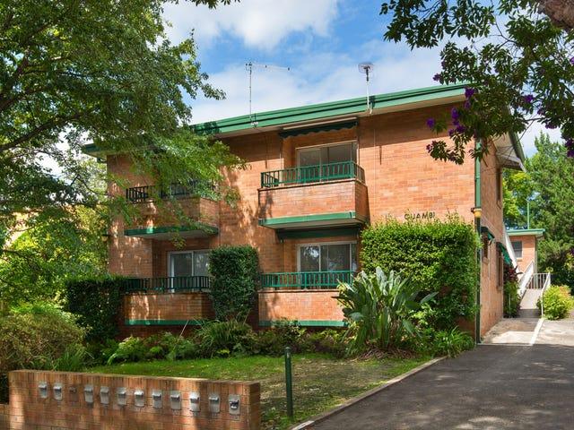 10/5 Roseville Avenue, Roseville, NSW 2069