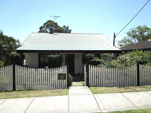 85 Letitia Street, Oatley, NSW 2223