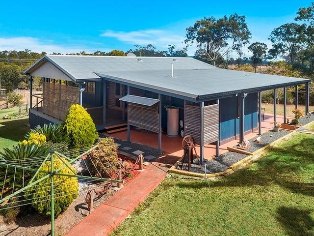280 Curra Estate Road, Curra, Qld 4570