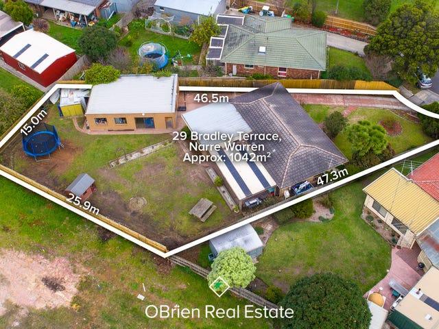 29 Bradley Terrace, Narre Warren, Vic 3805