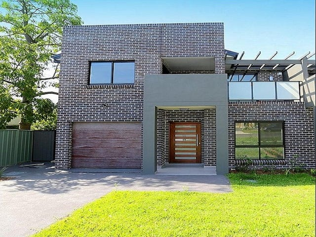 174A Rex Road, Georges Hall, NSW 2198