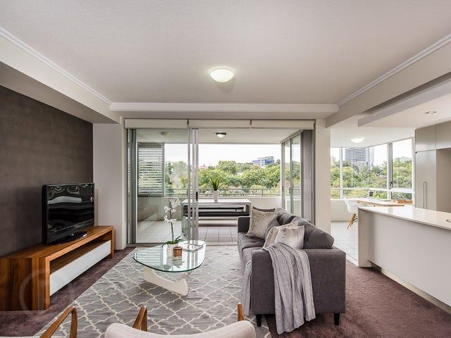 4065/4 Parkland Boulevard, Brisbane City, Qld 4000