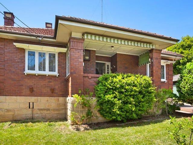 1 Bundarra Avenue, Wahroonga, NSW 2076