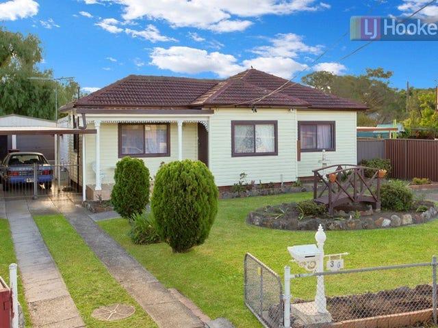 36 Dan Avenue, Blacktown, NSW 2148