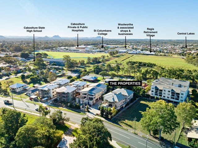44-46 Lee Street, Caboolture, Qld 4510