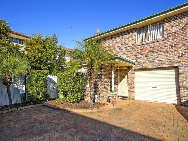 6/34 Luttrell Street, Glenmore Park, NSW 2745