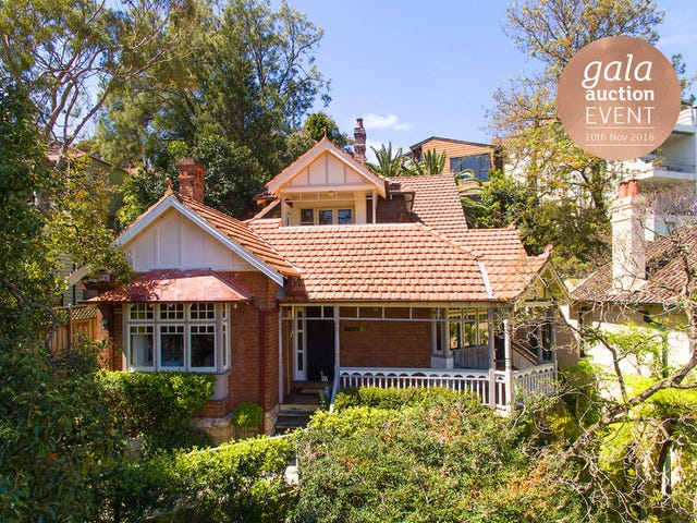 17 Avenue Road, Mosman, NSW 2088