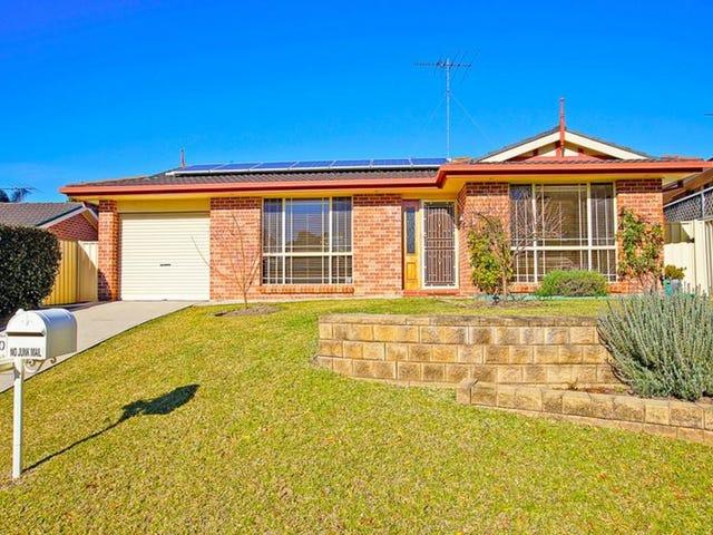 30 Floribunda Avenue, Glenmore Park, NSW 2745