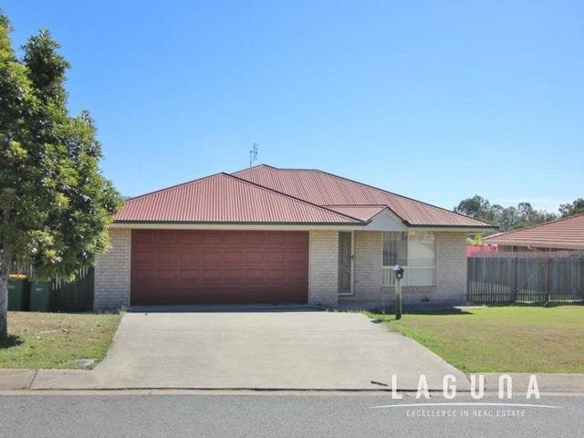 8 Hilltop Avenue, Southside, Qld 4570