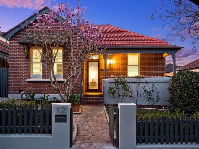 12 Morden Street, Cammeray, NSW 2062