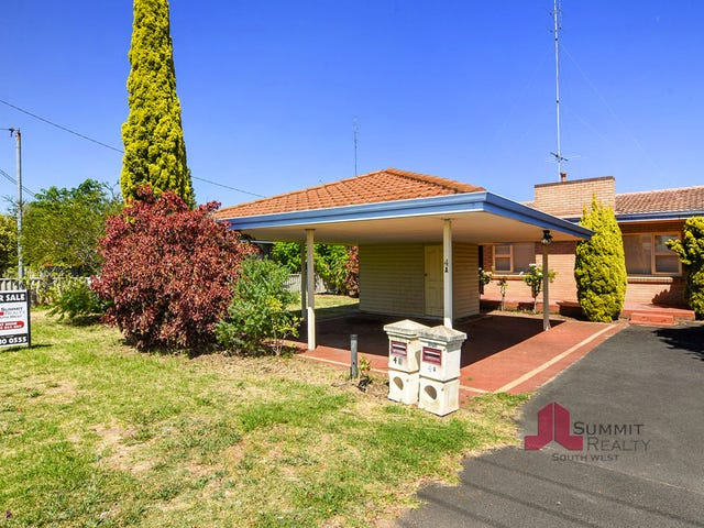 4A Kelly St, South Bunbury, WA 6230
