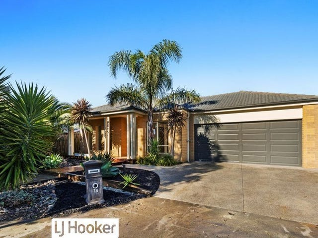 18 Monet Place, South Morang, Vic 3752