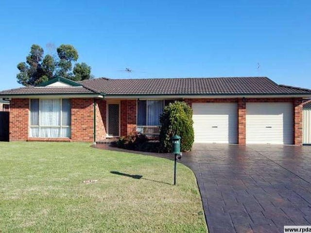 30 Falcon Crescent, Claremont Meadows, NSW 2747
