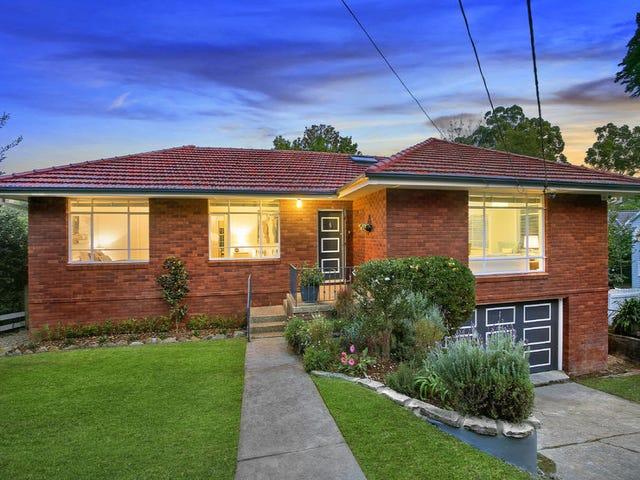 2 Bingara Road, Beecroft, NSW 2119