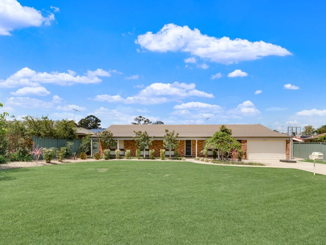 4 Cofton Court, Werrington County, NSW 2747
