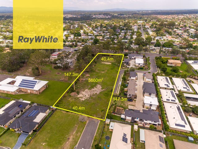 600 Browns Plains Road, Marsden, Qld 4132