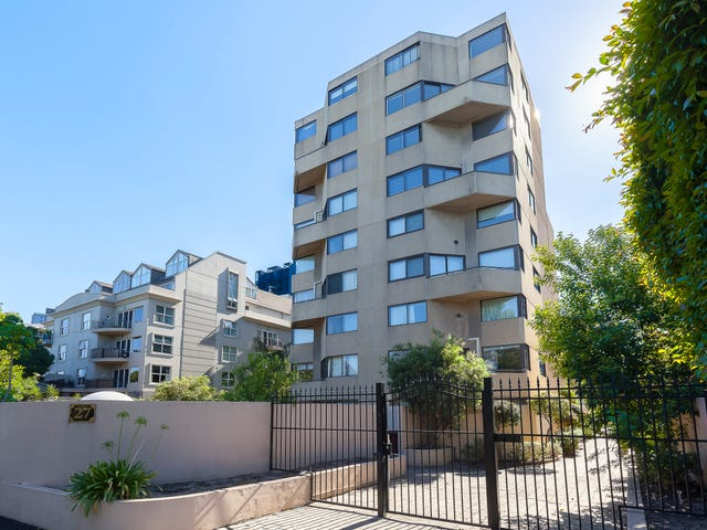 15/27 Queens Road, Melbourne, Vic 3004