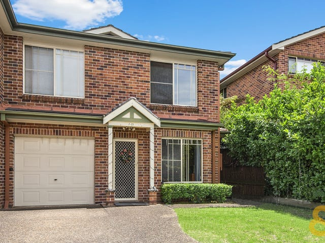 2/23 Highclere Place, Castle Hill, NSW 2154