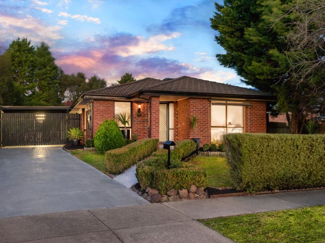 60 Maramba Drive, Narre Warren, Vic 3805