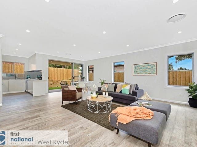 3/11A Grand Avenue, West Ryde, NSW 2114