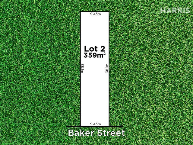 33 Baker Street, Glengowrie, SA 5044