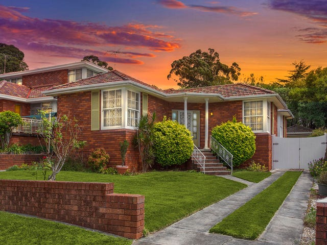 6 Forster Street, Blakehurst, NSW 2221