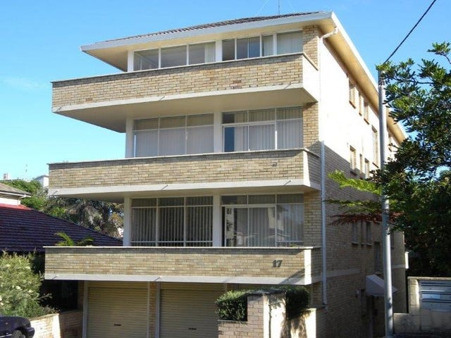 6/17 Moore Street, Coogee, NSW 2034