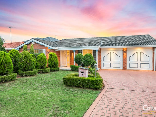 3 Alfred Place, Quakers Hill, NSW 2763