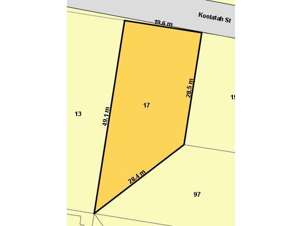 17 Koolatah Street, Carina, Qld 4152