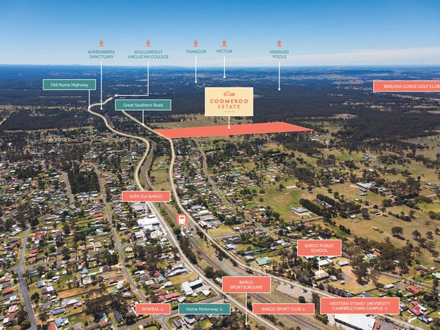 95 Great Southern Road, Bargo, NSW 2574