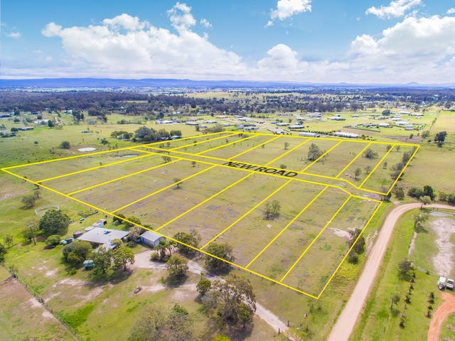 Lot 6, 0 Scheiwe Road, Plainland, Qld 4341