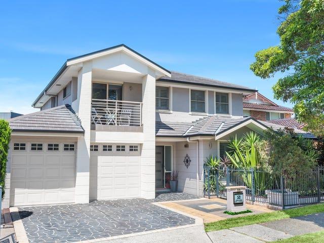 2 Newcombe Street, Sans Souci, NSW 2219
