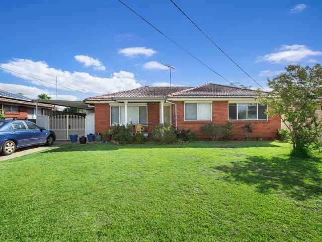 16 Eleanor Cres, Rooty Hill, NSW 2766